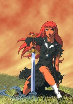 (Jungle de Ikou!) 2 серия (1997) OVA Субтитры